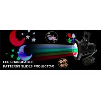 Red and Green Outdoor Christmas garden laser lights with motor,remote control