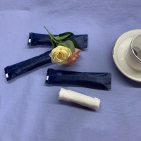 Buy cheap Cleaning Rolled Cotton Wet Wipes For Restaurant product