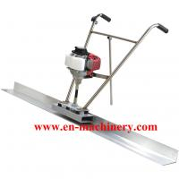 Buy cheap Concrete Hand Screed and Vibrating Screed with 1m-4M length Blade product