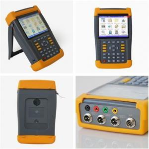 Buy cheap UNPQA Series Intelligent Power Quality Analyzer product