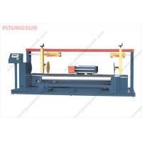 Buy cheap Full automatic pallet wrapper machine,MH-FG-2200  Horizontal for fabric products product