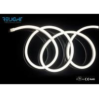 Buy cheap Flexible Neon tube Specification waterproof up to IP68 DC24V low voltage input from wholesalers