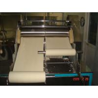 Buy cheap Commercial Industrial Fresh Noodle Making Machine , Automatic Noodle Machine from wholesalers