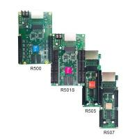 Quality RGB Asynchronous Led Screen Controller Board 800*600 Pixels For Led Video Wall for sale