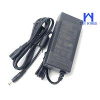 Buy cheap Class 2 LED Power Supply UL1310 Driver 12VDC 5A 5000mA 12VDC Desktop AC DC Power Adapter adaptor YHY-12005000 product