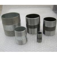 Buy cheap DIN2982 seamless steel barrel pipe and fittings. product