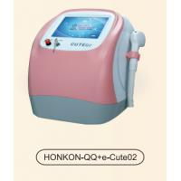 G+E Handpiece Ipl Beauty Equipment , Ipl Laser Hair Removal Machine For Women