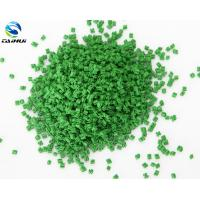 Buy cheap CE ISO Crumb Rubber Infill For Artificial Turf , Durafill Infill TPV Rubber Granules product