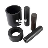 Buy cheap Carbon Fiber Filled PTFE Tube product