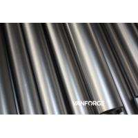 Buy cheap ASTM B338 Gr2 Titanium Alloy Products High Mechanical For Recreation Equipment product