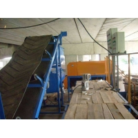 Buy cheap 150000 M3 AAC Line Belt Conveyor For Metallurgical product