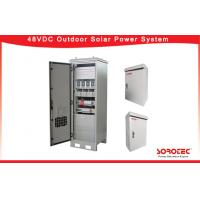 Buy cheap Hot Pluggable 48VDC Solar DC Power System For 50A Power Plant SHW48500 from wholesalers