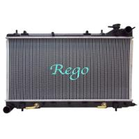 Car Radiator For CHRYSLER Town & Country /Voyager 08-13 MT