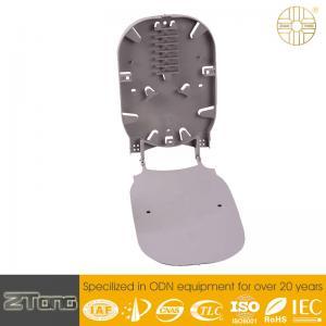 Buy cheap Unit Modular Design Fiber Optic Splice Tray Suitable For Fiber Optic Adapter from wholesalers
