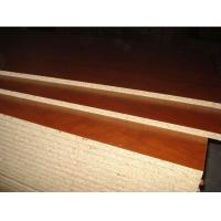 Buy cheap melamine chipboard pvc edging product