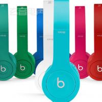 Buy cheap Sell hot 2014 beats by Dr. Dre SOLO version 2.0 and renewal official nine color Headphones product