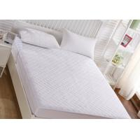 Buy cheap Water Resistant Memory Foam Mattress Cover Hypoallergenic For Kids product