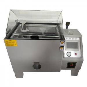 Buy cheap Uniform Temperature Spray Fog Salt Spray Chamber  ,  Salt Spray Machine Easy Maintenance product