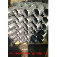 Buy cheap 3000# SW 90 ELBOW, 304/L- PMI TESTED product