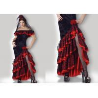 Buy cheap Senorita 1030 Adult Princess Costume , Headpiece Ladies Halloween Costumes product