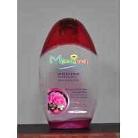 Buy cheap Rose Aroma Bath & Shower Gels 300ml for women's skin smooth and whitening product