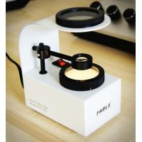 Buy cheap Gemstone Identification Tools , Table Polariscope with Mountable Conoscope FTP-LED from wholesalers