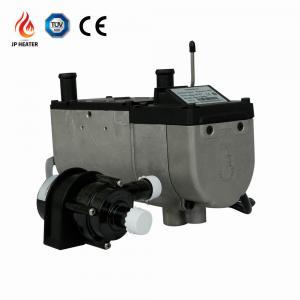 China JP China Manufacturer Liquid Parking Heater 5KW 12V 24V For Truck Camper Engine Preheating on sale