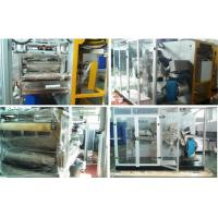 Quality toilet tissue paper machine, toilet paper making machine for sale