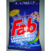 Buy cheap Professional Fab laundry Economic hand washing detergent powder with High Performance product