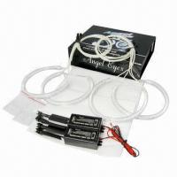 Buy cheap CCFL angel eyes for BMW E46 projector from wholesalers