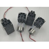Buy cheap Electric Brushless Diaphragm Pump Vacuum Cupping DC Motor Continuous Operation product