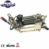 Buy cheap Air Suspension Compressor Pump for Audi Q7 with Bracket 4L0698007B 4L0698007C product