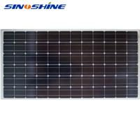 Buy cheap Low price and high quality Monocrystalline 290 watt solar panel for dc solar air conditioner price in pakistan product