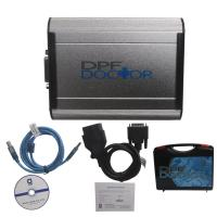 China DPF Doctor Diagnostic Tool For Diesel Cars Particulate Filter Truck Diagnostic Tool on sale
