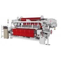 Buy cheap HYRL-787B shuttless textile machinery terry towel rapier loom with mechanic dobby weaving loom product