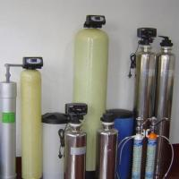 Buy cheap Industrial Water Softener Systems ,1-5 Tons Water Softening Equipment from wholesalers