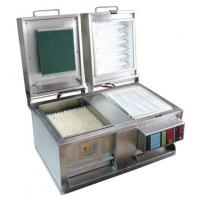 Buy cheap Plastic Rubber Polymer stamp making machines, Laser Plate making Stamp Engraver machine product