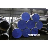 Buy cheap ASTM A335 P91 Pipe , Seamless Carbon Steel Pipe For High Temperature Service product