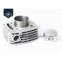Buy cheap Air Cooling Engine Motorcycle Cylinder Kit Cylinder Block 200CC Displacement product