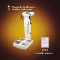 Human Body Composition Analyzer Instrument