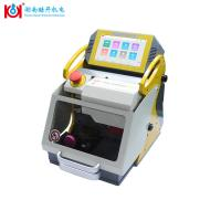 Buy cheap New Arrival Android Version SEC-E9 Automatic Key Cutting Machine from wholesalers
