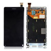 Buy cheap NOKIA N9 Lcd Screen with Digitizer Touch Screen product
