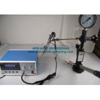 Buy cheap Common Rail Injector Tester Test Drive Simulator and Fuel Injector Tester product