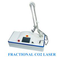 Buy cheap co2 fractional laser machine,co2 laser machine,vaginal laser machine,fractional laser machine product