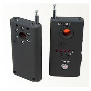 gps navigation and radar detector bug detector