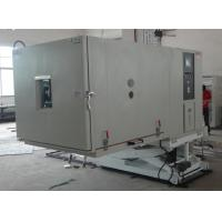 Buy cheap Temperature test Chamber for electrodynamic Shaker / shaker chambers from wholesalers