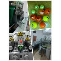 Buy cheap Paintball Samll Capacity Automatic Capsule Machine With Fromula / Raw Material product