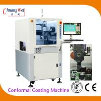 Buy cheap High Accuracy Dispensing Automated Dispensing Machines for Electronic Assembly product