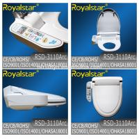 China high quality royalstar toilet bidets for bathroom on sale