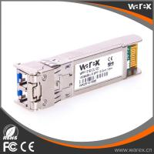 Competitive SFP-10G-LR Compatible Transceiver SFP+ 10GBASE-LR 1310nm 10km